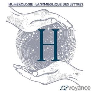 Symbolisme du H