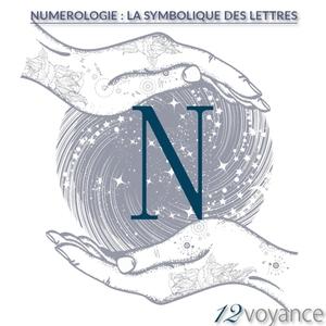 Symbolisme du N