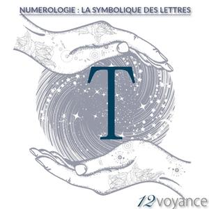 symbolisme du T