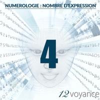 Nombre d'expression 4