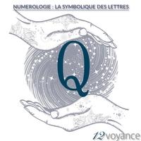 symbolisme du Q